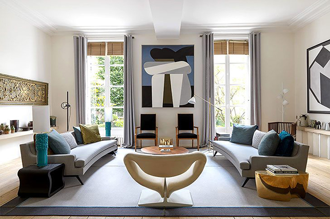 Interior Decor on a tight budget – Cut Costs By having an Interior Designer