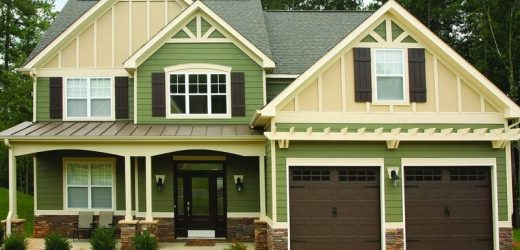 Keeping Exterior Remodeling Needs away