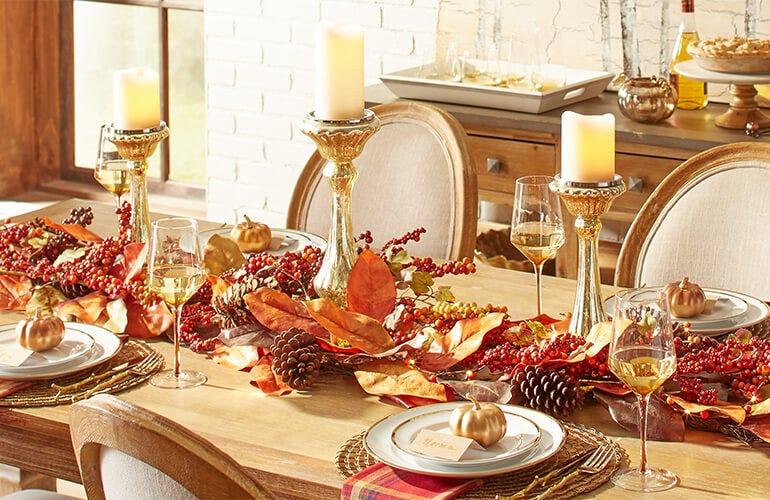 Fall Decorating – 8 Sound Advice