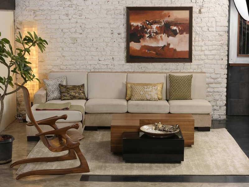 Interior Decor Tips – Just One Wall Effective