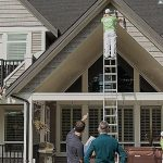 Painting Exteriors – How to get it done Just like a Pro