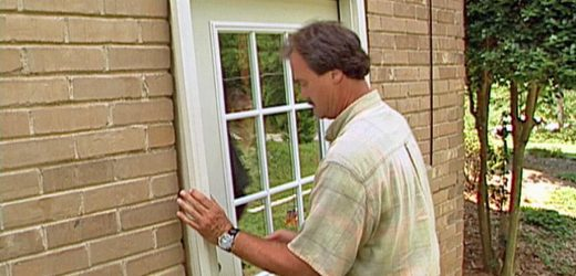 How You Can Use A Pre-Hung Exterior Door