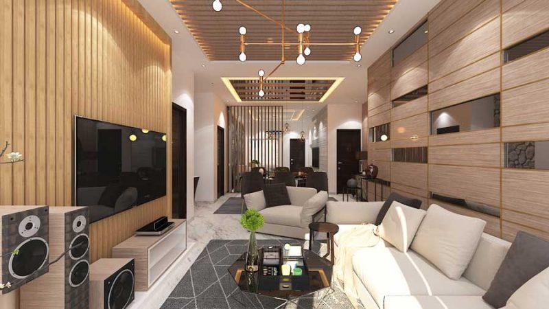 Beginning Interior Planning