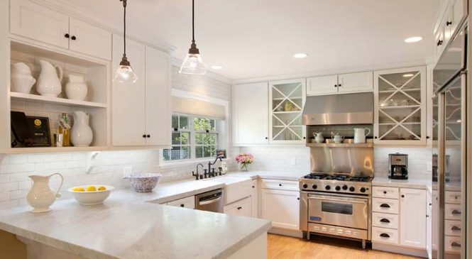 Choosing The Ideal The Perception Of Your Kitchen Area