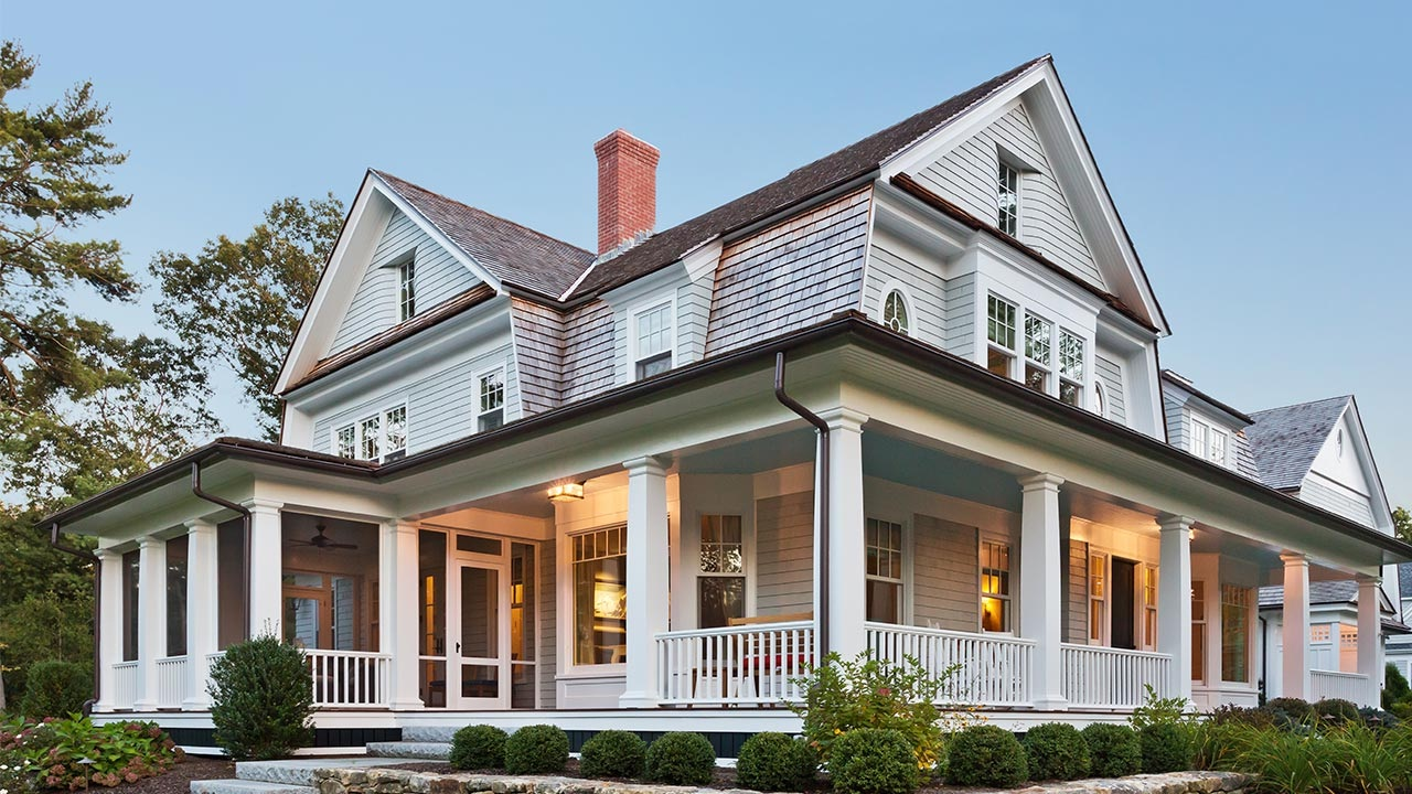 Which Home Enhancements Add some Most Value?