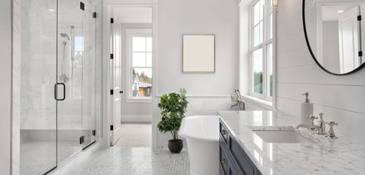 Bathroom Renovations Increase the value of Your House