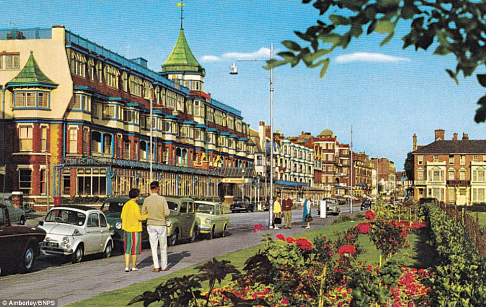 How Architecture Developed in the Golden Age of Seaside Towns