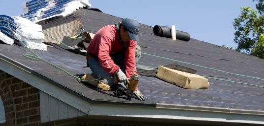 Calling Roofing Companies In Connecticut