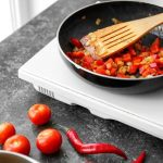 Cooking Tricks: How to Keep Food Mini Hot Plate For Longer