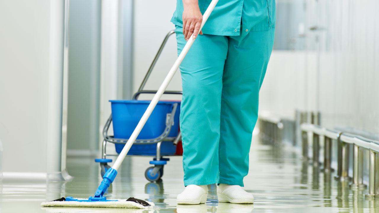 How Do Hospitals Keep Their Air Clean?