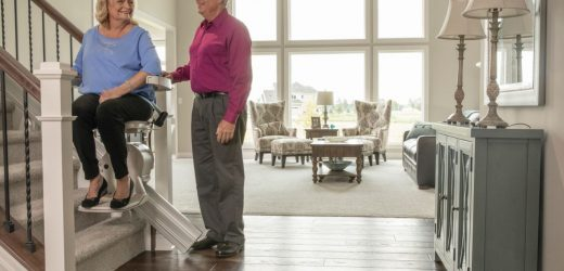 What to Look for in a Reliable Stairlift Supplier