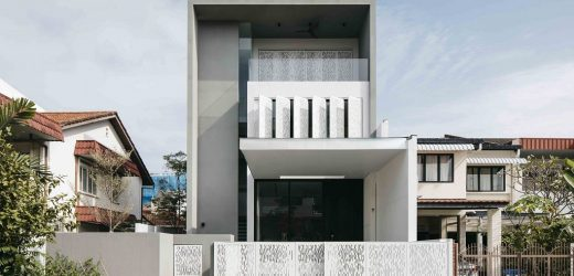 Make your house in the best architectural form by the Singapore architecture firms