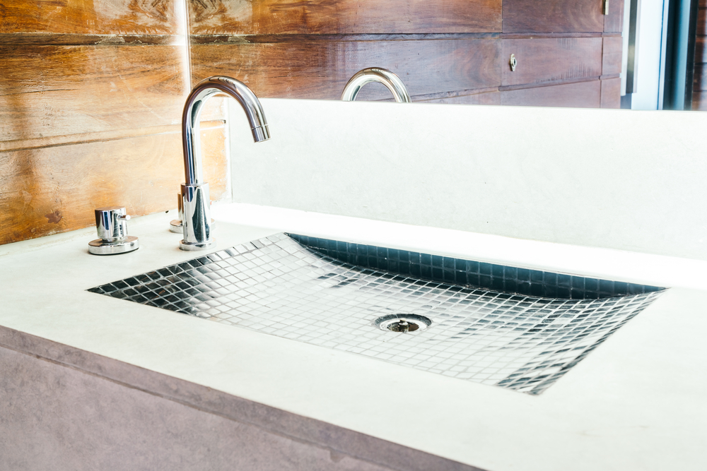 How Modern Design Is Changing the Bathroom Sink