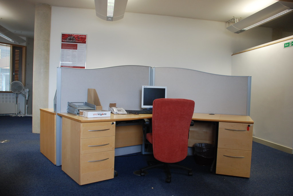 Renovating Your Office To Make It More Productive