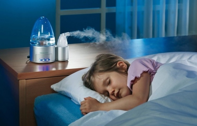 For Better Air-Conditioning, Check Details for Humidifier!
