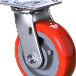 Tips for Choosing the Right Type of Caster for Industrial Use